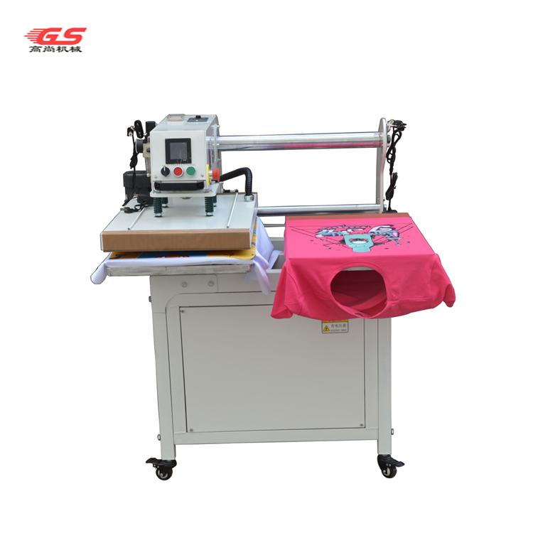 Automatic pneumatic driver Slide type pneumatic double press machine GS-QD4