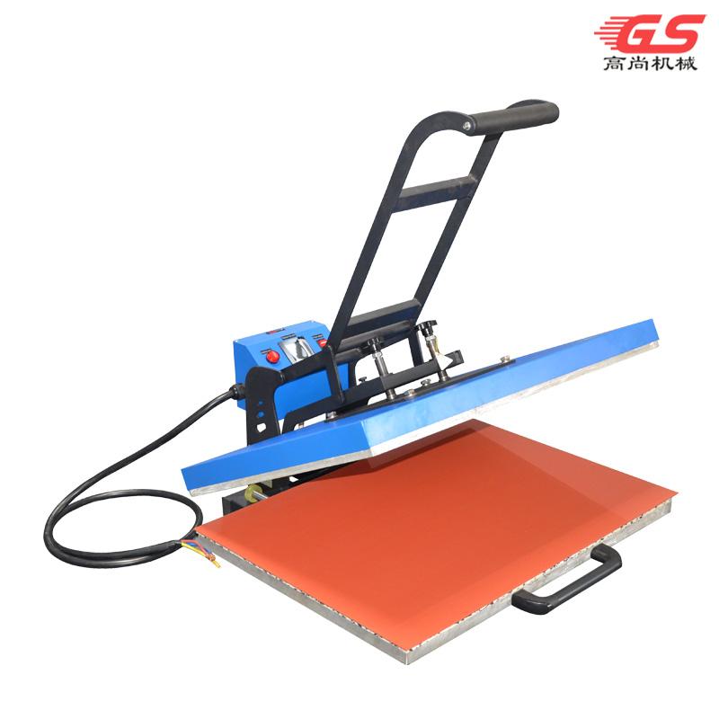大幅面高压机GS-SD8010